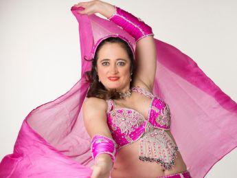 Danza Oriental imagen 3