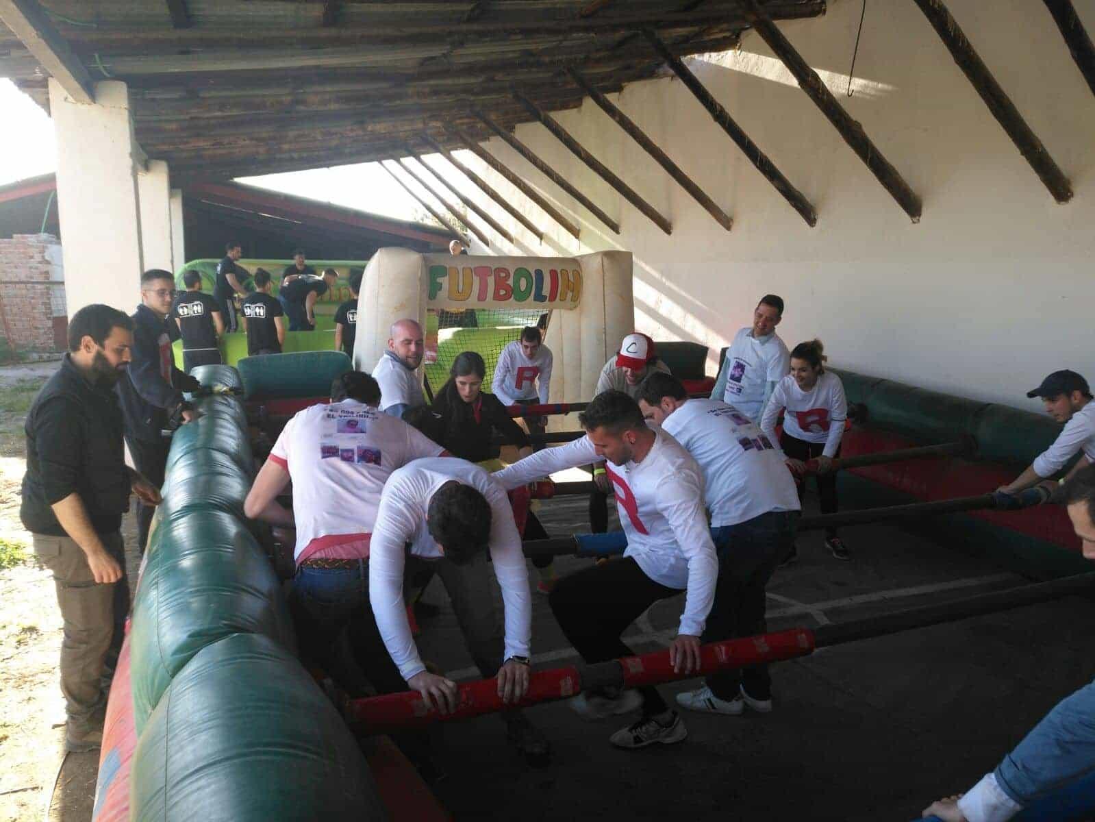 Finca Actividades en Ciempozuelos imagen 3
