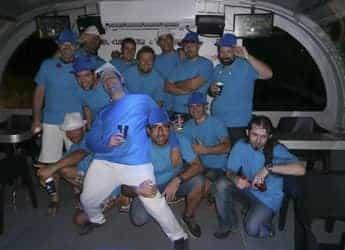 Discoteca o Furor En Barco 70 minutos imagen 2