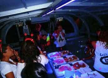 Discoteca o Furor En Barco 70 minutos imagen 5