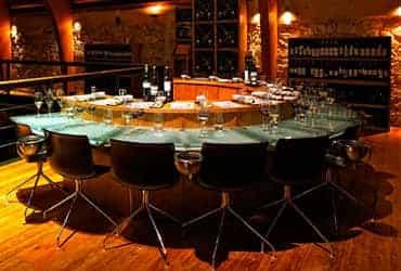 Visita a bodegas y cata de vinos imagen 2