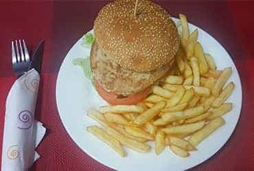 Pack Limo Burger Party imagen 3