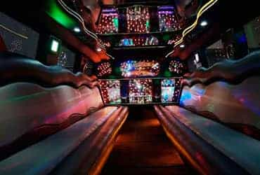 Pack Limo Burger Party imagen 5