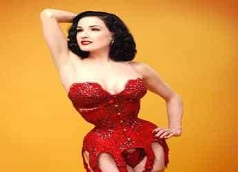 Taller de Burlesque y seducción imagen 2