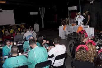 Restaurante Navalcarnero Terror imagen 4
