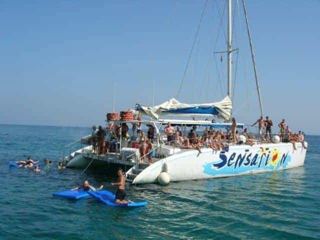 Fiesta en Barco imagen 2