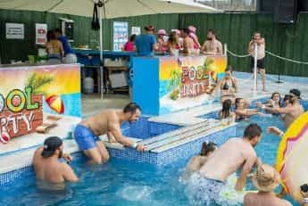 Pool Party en Navalcarnero  imagen 2