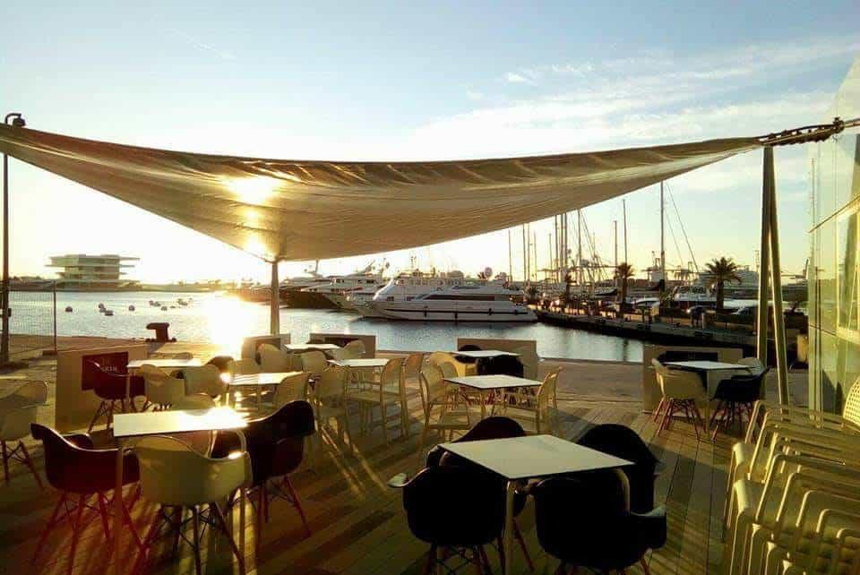 Restaurante zona Puerto imagen 2