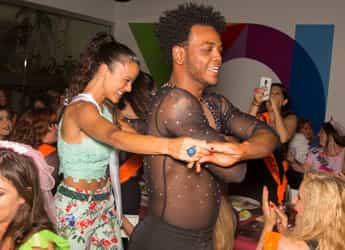 Bailarin imagen 5