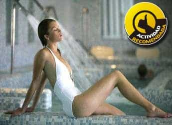 Thermal Circuit & 10 minutes massage imagen 1