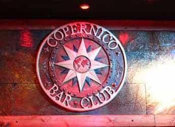 Discoteca Copérnico 2 Copas y entrada imagen 2