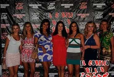 Restaurante El Cortijo de los Locos - Erotico imagen 3