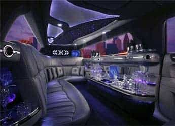 Limusina Chrysler Plata imagen 4