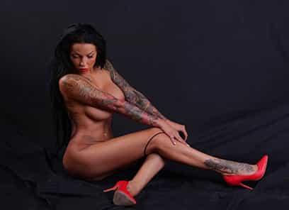Ivonne Stripper imagen 2
