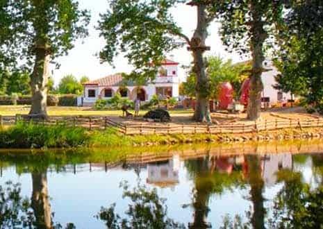 Pack 1 Aventura en Aranjuez imagen 1
