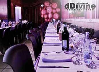 D'divine Restaurant imagen 4