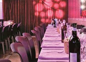 D'divine Restaurant imagen 5