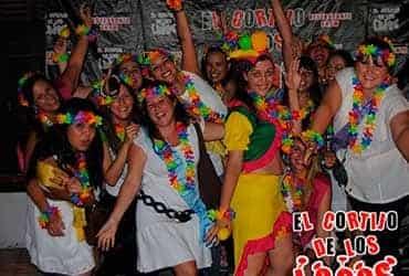 Restaurante El Cortijo de los Locos - Erotico imagen 4