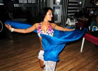 Danza Oriental imagen 2
