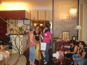 Hotel Cluedo Misterio 1 Noche imagen 2