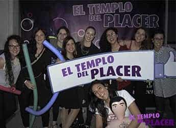 imagen destacado pack - El Templo del Placer