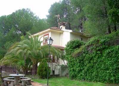 Casas Rurales en Madrid imagen 1