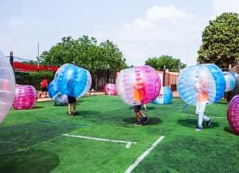 Bubbles  imagen 5