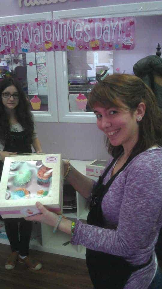Taller Cupcakes imagen 6
