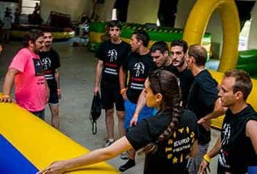 Grand Prix en Navalcarnero imagen 3