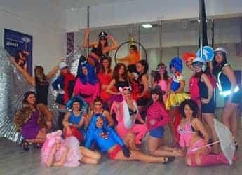 POLE PARTY/DANCE PARTY imagen 2