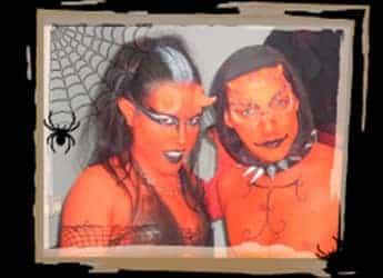 Cena especial de Halloween en Moncloa imagen 3