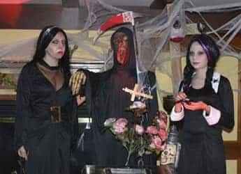 Hotel Halloween Entrepeñas imagen 1