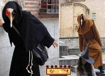 Juego - Gymkana Secuestro de la Doncella imagen 5