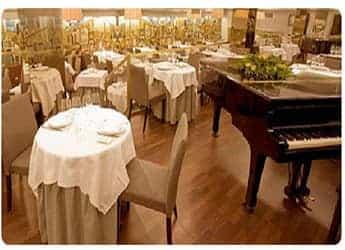 Restaurante Espectáculo Lírico imagen 2