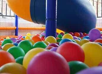 Parque de Bolas para Despedidas imagen 2