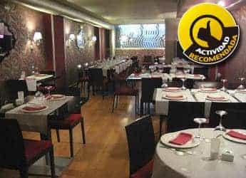 Restaurante Plaza España imagen 1
