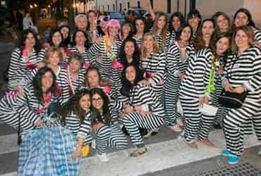 Prisioneros en Madrid imagen 1