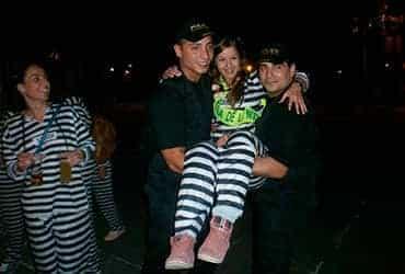 Prisioneros en Madrid imagen 3