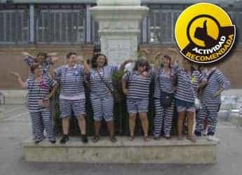 Prisoners in Aranjuez imagen 1