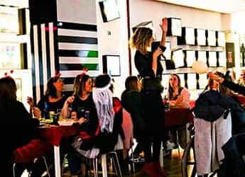 Restaurante Isla Despedidas imagen 3