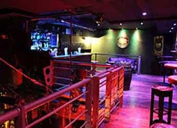Restaurante Movidón Madrid  imagen 2