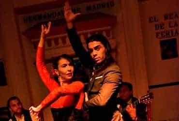 Restaurante Flamenco imagen 1