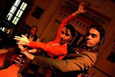 Restaurante Flamenco imagen 3