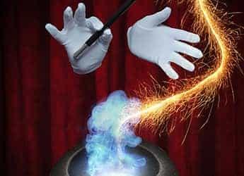 Magician Show imagen 1