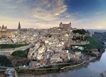 Pack Despedida en Toledo imagen 1