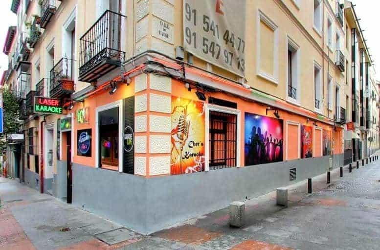 Cher´s Karaoke Madrid imagen 2