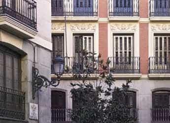 Hostel en Plaza Mayor imagen 2