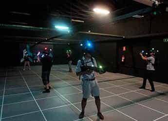 Juego de Realidad Virtual Zombie imagen 4