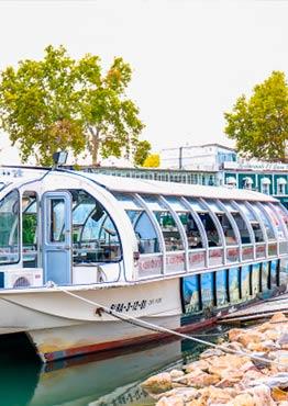 Boat Party: fiestas en barco