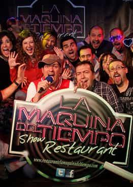 Restaurante La Maquina del Tiempo